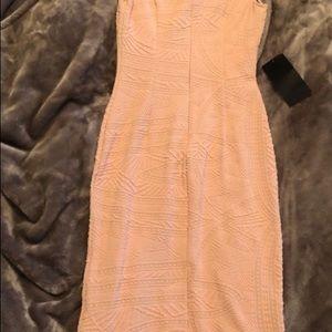 bebe Dresses - Bebe midi dress